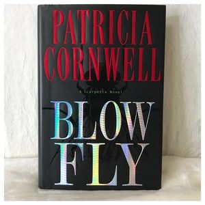 🍀 $8.00 When Bundled 🍀 Patricia Cornwell BLOWFLY